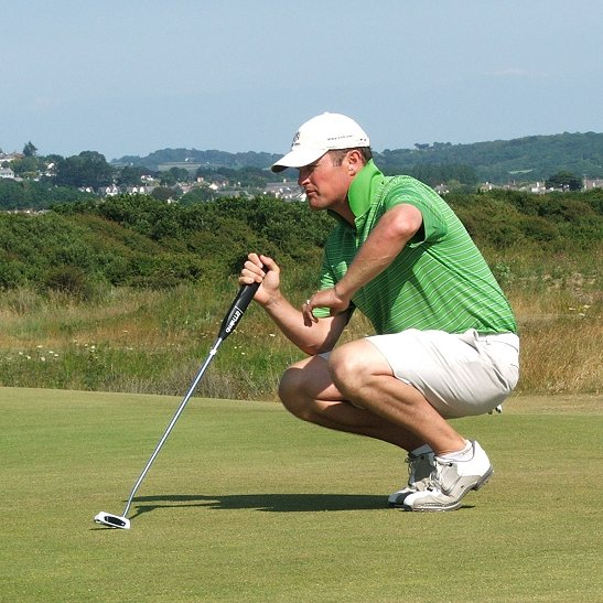 Saunton Sands Golf Course